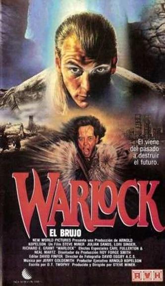 Warlock el brujo